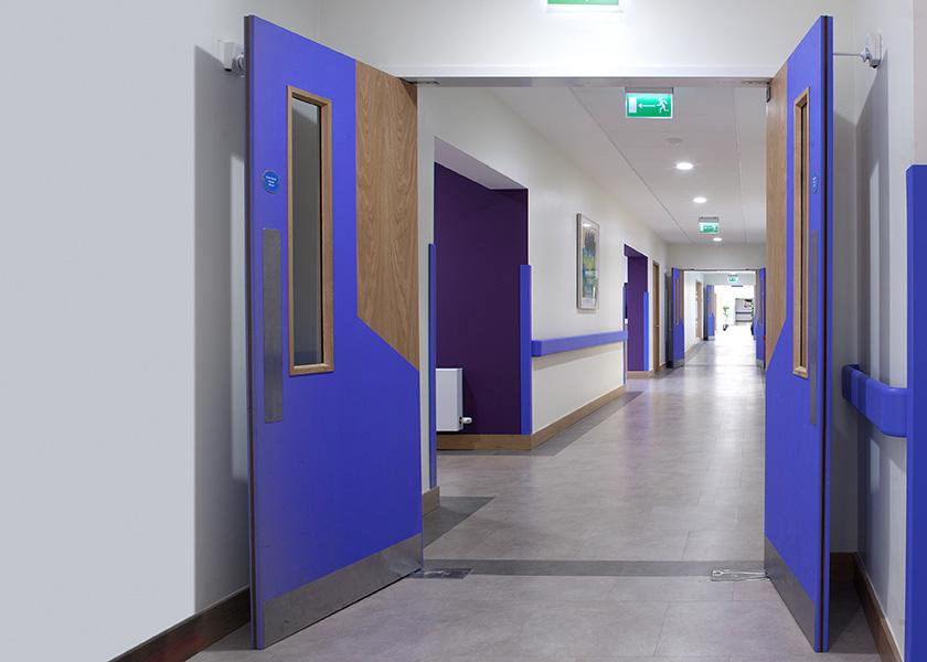 Mediform Doorsets | Casey Doors
