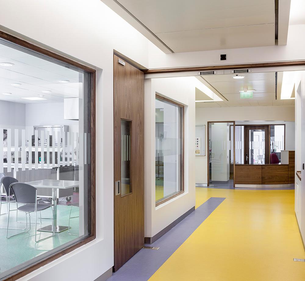 St Patrick S Psychiatric Hospital Casey Doors