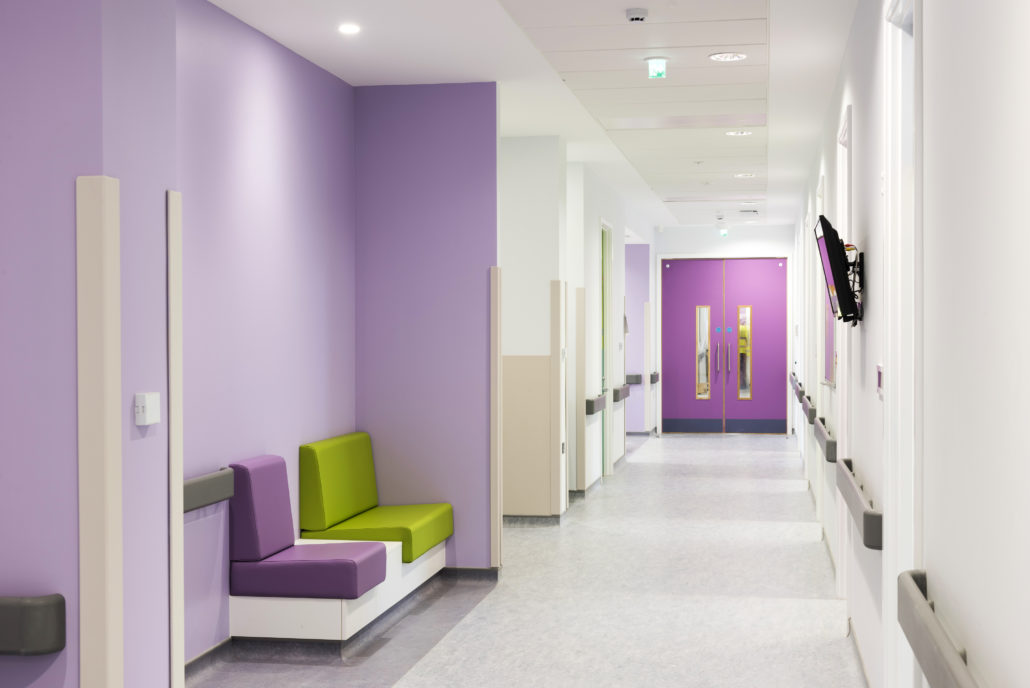 Omagh Hospital Amp Primary Care Complex Casey Doors